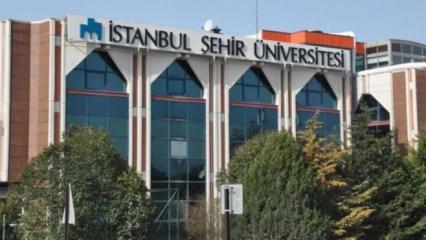 YÖK'ten Şehir Üniversitesi açıklaması