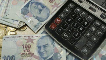 2020 Asgari Ücret Zam Oranları Belli Oldu! Asgari Ücreti Tespit Komisyonu...