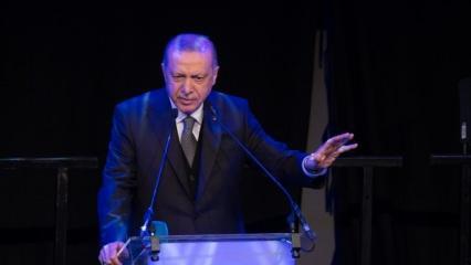 Erdoğan: Suriye topraklarında gözü olanlar terk etsin orayı
