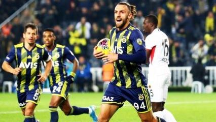 Kadıköy'de 7 gollü maç! F.Bahçe'den gövde gösterisi...
