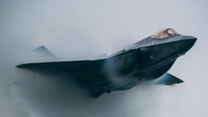 NATO sona erdi! Bakan Akar Türkiye'de mesajı verdi: F-35...