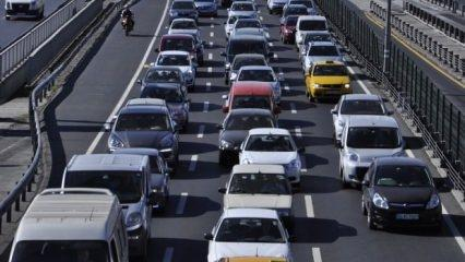 Trafik sigortası 750 TL'den başlayacak