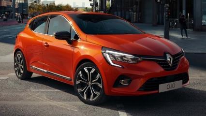 Renault'un en çok tercih edilen modellerinde kampanya