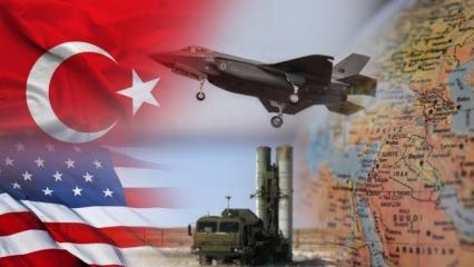 Kaos patladı! ABD'den arka arkaya Türkiye'ye yaptırım açıklaması