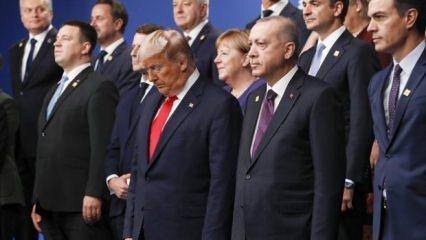 2019 NATO Zirvesi bitti, açıklamalar peşe peşe geldi! Trump'tan Türkiye ve Erdoğan çıkışı