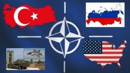 Büyük çatlak! NATO'dan arka arkaya Türkiye açıklamaları
