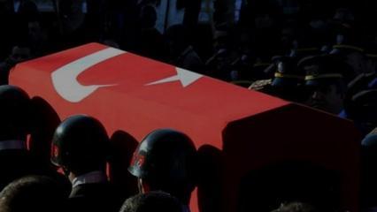 Son dakika: PKK'lı teröristlerle çıkan çatışmada bir asker şehit oldu