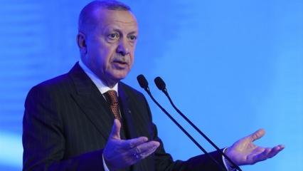 Türkiye'nin tek hamlesi yetti! Saatler kala Erdoğan'ı hedef aldılar