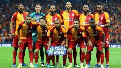 Galatasaray Şampiyonlar Ligi defterini Paris'te kapatıyor