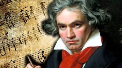 Beethoven kimdir?