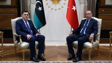 Türkiye ile Libya arasındaki anlaşma sanılanın da ötesinde