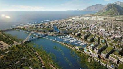 Kanal İstanbul'un adı bile yetti! Talep patladı