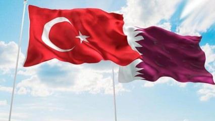 Türkiye ve Katar'dan Swap hamlesi! 15 milyar dolarlık anlaşma