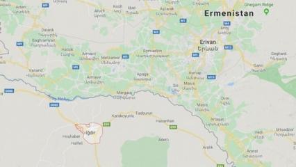 Son dakika: Türkiye'den Ermenistan'a çok sert tepki