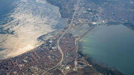 Montrö lobisi Kanal İstanbul'dan rahatsız