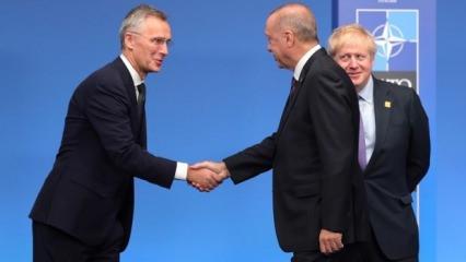 NATO'dan son dakika Türkiye açıklaması: Kritik öneme sahip!