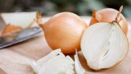 Soğanın faydaları neler? Soğan hangi hastalıklardan korur?
