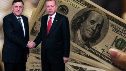 Bomba sözler: 300 milyar doları Türkiye'ye gönderebilir