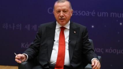 KYK kredi borçları silinecek mi? Erdoğan müjdeyi duyurdu
