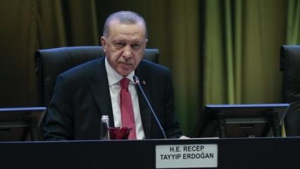 Son dakika haberi: Erdoğan'dan Kanal İstanbul açıklaması!