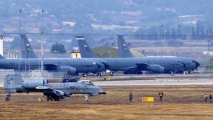 ABD'den son dakika İncirlik, S-400 ve F-35 açıklaması
