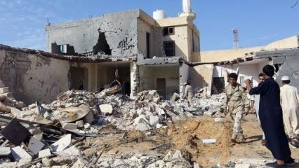 ABD'nin Libya Büyükelçisinden Rusya açıklaması!
