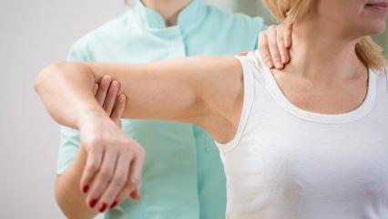 Kolda kas en kolay nasıl yapılır? Erkeklerde ve kadınlarda güçlü kas yapma taktikleri