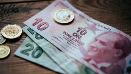 Başkan Erdoğan müjdeyi vermişti! Asgari ücret ne kadar olacak?