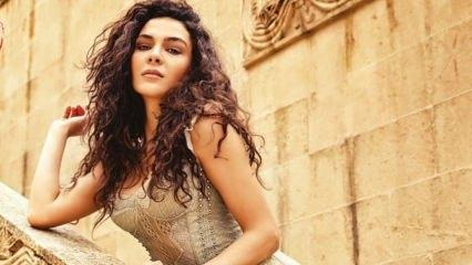Ebru Şahin: Sırf güzel olduğum için önümü açmalarını hakaret sayarım