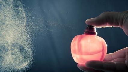 Kış parfümü nasıl seçilir? 2021 yılının en güzel kış parfümleri
