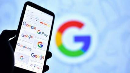 Google'den yeni Türkiye açıklaması: Yeterli bulunmadı