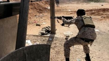 Gözler Libya'da! Saflar belli oluyor; Sayı 9 oldu
