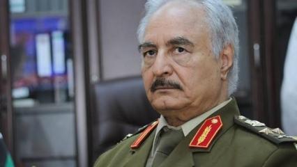 Libya'da son dakika gelişmesi: Hafter'e darbe üstüne darbe!