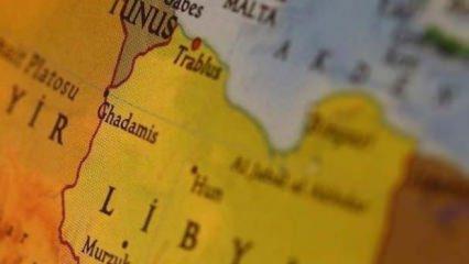 Libya'da son dakika gelişmesi: Hafter'in hevesi kursağında kaldı