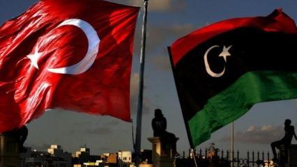 Libya'dan son dakika Türkiye hamlesi! ABD'den de sürpriz açıklama geldi!