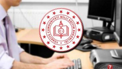MEB memur alımı devam ediyor! Milli Eğitim Bakanlığı başvuru şartları!