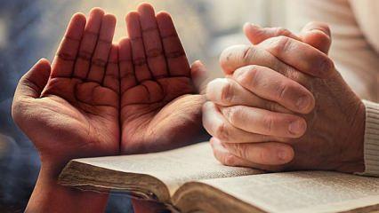 Şifa duası (en kuvvetli & çok tesirli): Hastalara şifa sözleri - ayetleri...