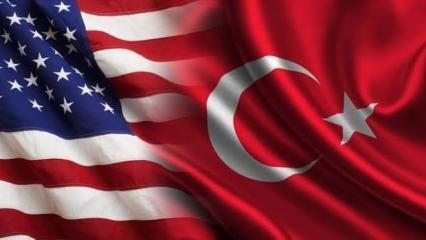 Türkiye'den ABD'nin yaptırım hamlesi sonrası ilk açıklama