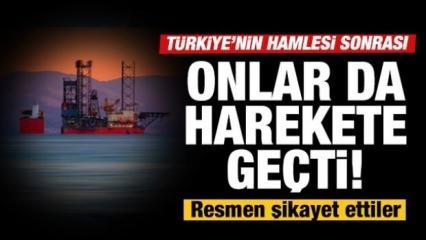Türkiye'nin hamlesi çıldırttı! Harekete geçtiler!