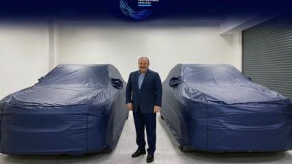 Son Dakika: Yerli otomobilde müthiş gelişme! Cumhurbaşkanı Erdoğan tarih verdi
