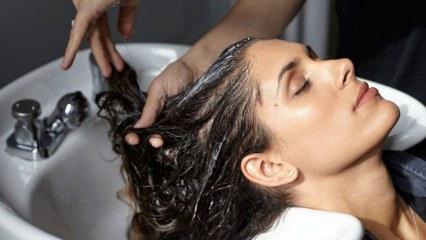 Sülfatsız şampuan nedir? En iyi sülfatsız şampuan önerileri