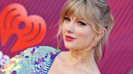 Taylor Swift'in açıklaması ses getirdi: İnsanlık hiç olmadığı kadar...