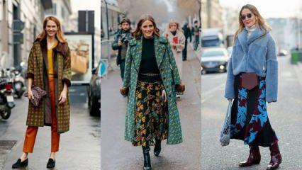 Ton sür ton nedir ve ton sür ton modasında nasıl giyinilir?