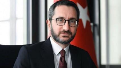 Türkiye'den çok net Doğu Akdeniz ve Libya açıklaması