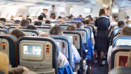 Uçak seyahatinde yolcu hakları neler? İşte bilinmeyen yolcu hakları