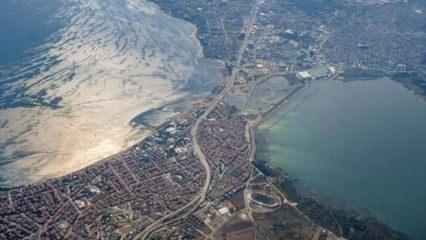 Bakanlık'tan İBB'ye 'ÇED Raporu' yanıtı: Belgelerle açıklıyoruz