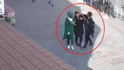 Başörtülü kızlara saldırı davasında yeni gelişme