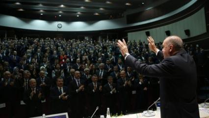 Erdoğan 'Kanal İstanbul' tartışmasına noktayı koydu