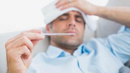 Grip nasıl geçer? Grip salgınından korunma ve doğal tedavi yolları