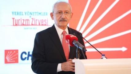 Kılıçdaroğlu: Libya tezkeresine hayır diyeceğiz